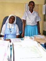 Ruth - vom Maasai-Hirtenmädchen zur Akademikerin